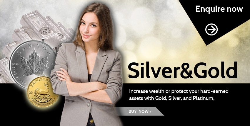 buy silver for wealth