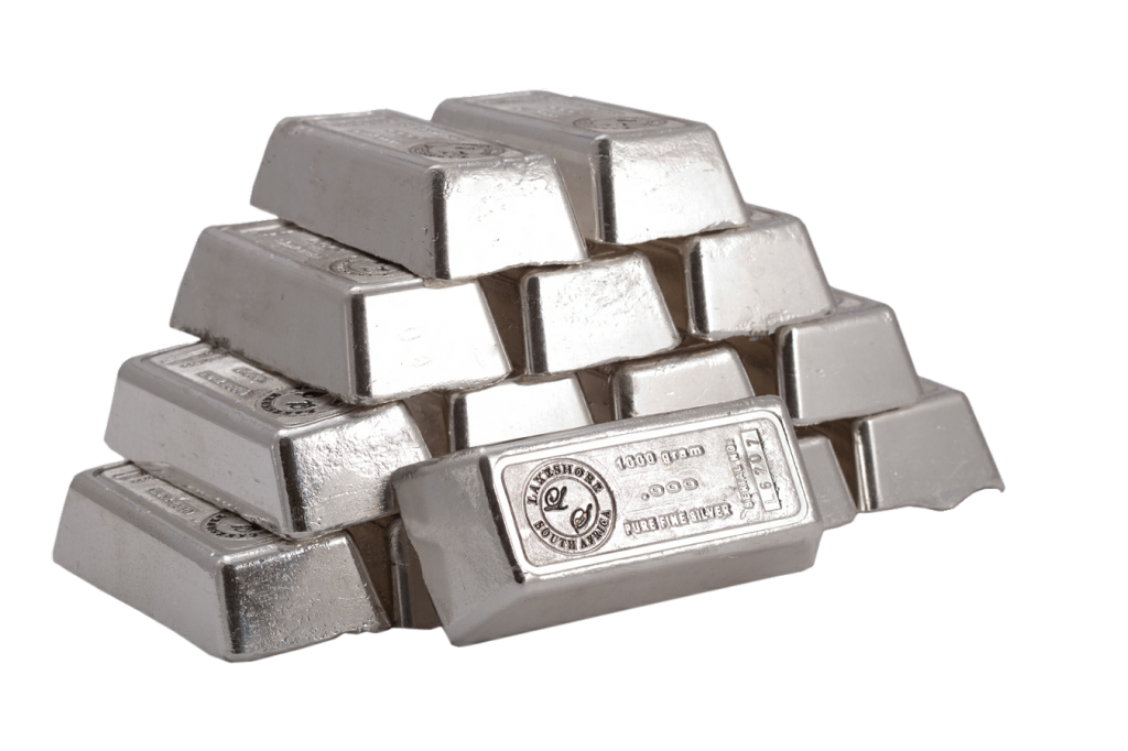Why Invest In Silver Buy Silver And Gold From Lakeshore