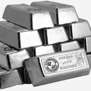 Buy 1 Kilo Lakeshore Silver Bar now