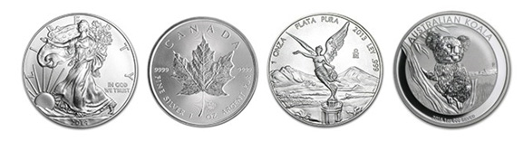 silver-coins-lakeshore-trading